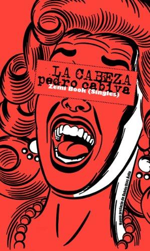 La cabeza por Pedro Cabiya