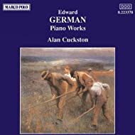 German: Piano Works