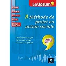 Méthode de projet en action sociale - Le Volum' BTS - Nº19