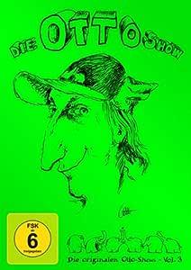 Otto - Die Otto-Show, Vol. 3: Amazon.de: Otto Waalkes