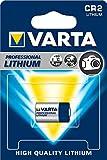 Varta - 6206301401 - Pile Professional Argentique - CR2
