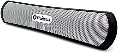 Raptas Wireless Bluetooth Speaker (BE-13)/Portable Audio Player Play FM Radio with SD Card Slot