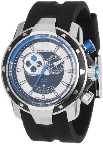 TechnoMarine 609027 - Reloj de pulsera hombre