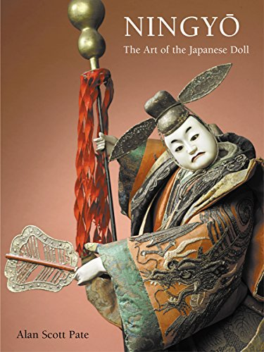 Ningyo: The Art of the Japanese Doll por Alan Scott Pate