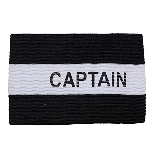 GSI Stretchable Captain's Arm Band for All Sports Men Women  available at amazon for Rs.155
