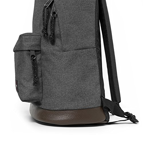 Eastpak Wyoming Rucksack, 40 cm, 24 L, Grau (Black Denim) - 7