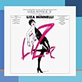 "Songtexte von Liza Minnelli - Liza with a ""Z"""