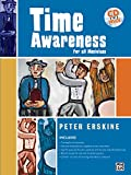 Time Awareness: For All Musicians [With CD]
