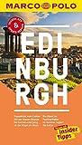 MARCO POLO Reiseführer Edinburgh: Reisen mit Insider-Tipps. Inklusive kostenloser Touren-App & Update-Servic