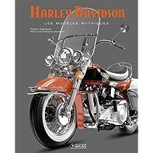 Harley-Davidson : Les modèles mythiques