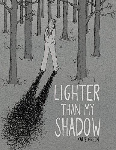 Lighter Than My Shadow por Katie Green