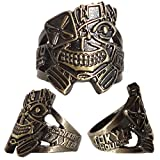 #6: High Quality Imported Tokyo Ghoul Ring