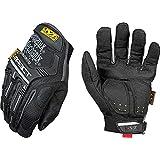 Mechanix Wear MPACT M-PACT Gloves BLACK XXX-LARGE (13)