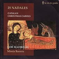 25 Nadales (Catalan Christmas Carols)
