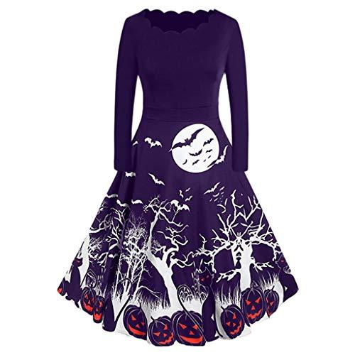 Zombie Hausfrau Damen Kostüm - Subfamily Halloween Kostüm Damen Vintage Retro