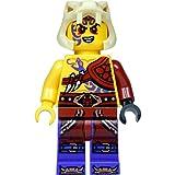 LEGO Ninjago: Minifigur Kapau (Anacondrai), 2015 Neuheit