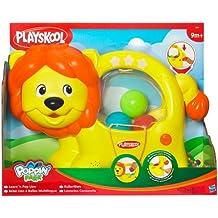 Hasbro 98694E130 Playskool Leoncino Contarello