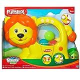Playskool Baby Lion Ball Toy - Multilingual