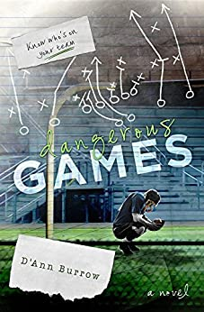 Dangerous Games (Secrets and Lies Book 2) Libros gratis para descargar en Nook Color