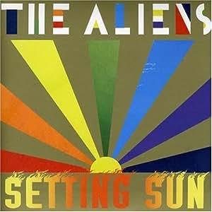 "Setting Sun - 2nd [7"" VINYL]"