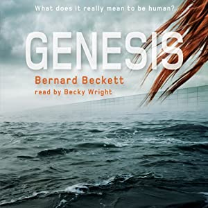 genesis audio download amazon co uk bernard beckett becky