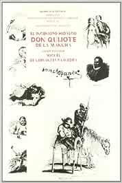 El Ingenioso Hidalgo Don Quijote De La Mancha Facsímils Amazon De Cervantes Saavedra Miguel De Johannot Tony Bergnes De Las Casas Antonio Fremdsprachige Bücher