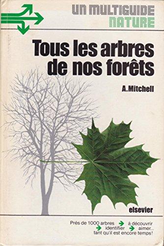 Tous les arbres de nos forêts