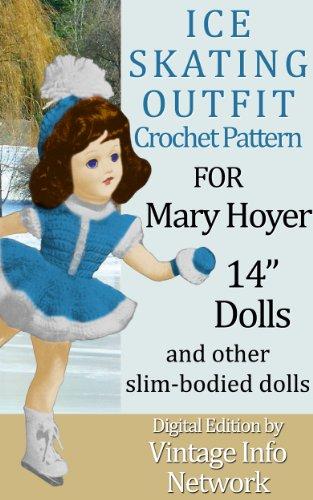 rochet Pattern for Mary Hoyer 14