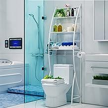 Suchergebnis auf Amazon.de für: toilette regal