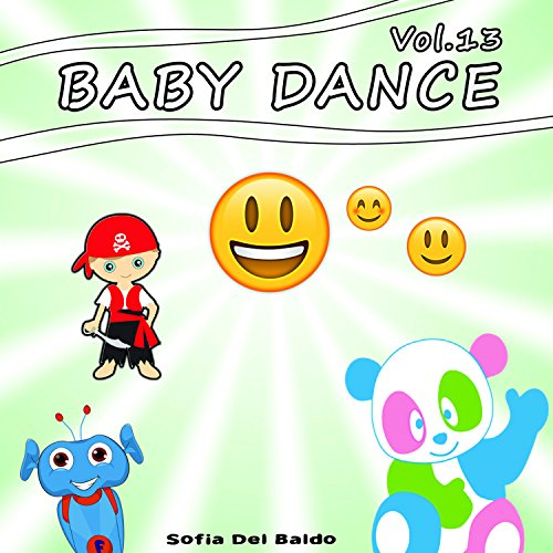 Baby Dance, Vol. 13 (Canzoni P...