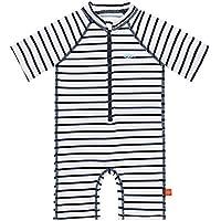 LÄSSIG Sunsuit Swimmanzug UV Schutzanzug Jungen 68 92 98