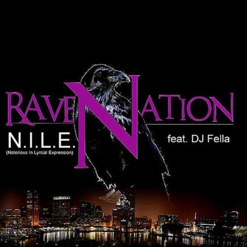RaveNation (feat. DJ Fella) (Ravenation)