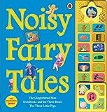 Noisy Fairy Tales (Sound Book)