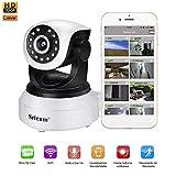 Baby Monitor mit Kamera, OUTAD Babyphone Überwachung/Video-Babyphone/Baby Überwachungskamera, mit 3.5