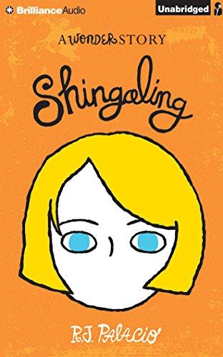 shingaling-a-wonder-story