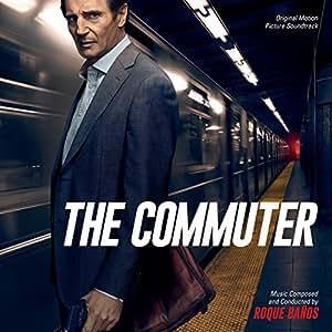 The Commuter (Original Motion Picture Soundtrack)