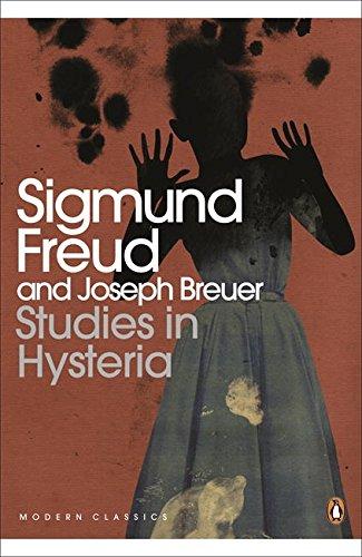 Studies In Hysteria (Penguin Modern Classics) por Sigmund Freud