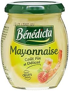 Benedicta Mayonnaise 235 g