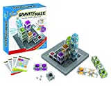 Ravensburger ThinkFun 763399 ThinkFun Gravity Maze Spiel - Smart Game