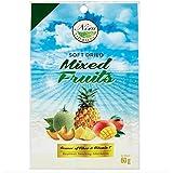 Niru Naturals Fruta Seca - Frutas Mezcladas