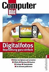 Digitalfotos - Bearbeitung ganz einfach