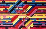 LA Rug Psuedio Rug 39x58