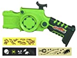 Beyblade Metal Fusion Wind Up Launcher (B201)