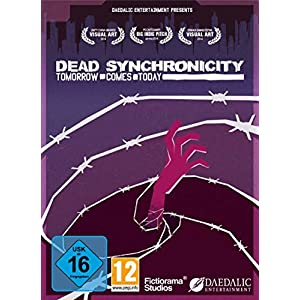 Dead Synchronicity [PC Steam Code]