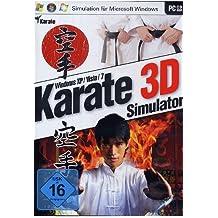Karate 3D Simulator - [PC]