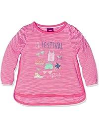 s.Oliver Baby - Mädchen Langarmshirt T-shirt Langarm