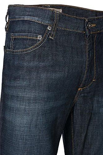MUSTANG Herren Jeans Big Sur 581 Scratched Used