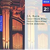 Bach, J.S.: Great Organ Works (2 CDs)