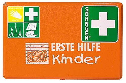 """Erste-Hilfe-Verbandkasten """"SCHULE"""""""