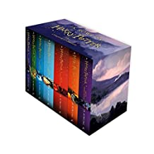 ‏‪Harry Potter Box Set‬‏